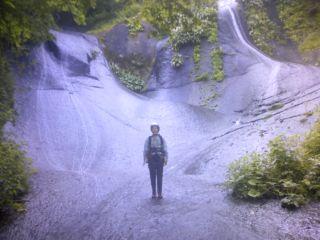 五郎七郎の滝